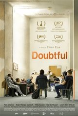 Doubtful (Mutalim Besafek) Movie Poster