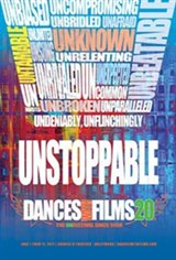 Downbeat 2: A Celebration of Music and Dance Movie Poster
