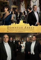 Downton Abbey Girls Night Out Movie Poster