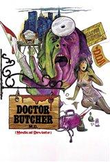 Dr. Butcher, MD Movie Poster