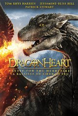Dragonheart: Battle for the Heartfire Movie Poster
