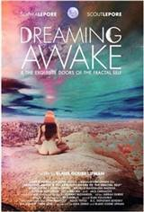 Dreaming Awake & the Exquisite Doors of the Fractal Self Movie Poster