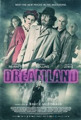 Dreamland Movie Poster