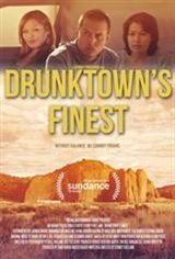 Drunktown's Finest Movie Poster