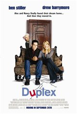 Duplex Movie Poster