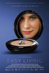 Easy Living Movie Poster