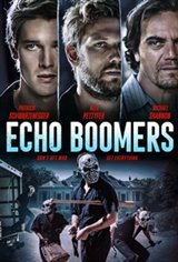 Echo Boomers Movie Poster
