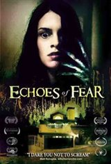 Echoes of Fear Large Poster