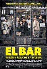 El bar Movie Poster