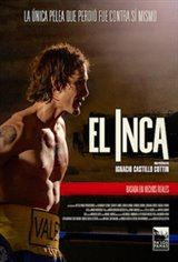 El inca Movie Poster
