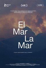 El mar la mar Movie Poster