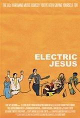 Electric Jesus Movie Poster