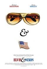 Elvis & Nixon Movie Poster