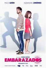 Embarazados Movie Poster