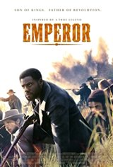 Emperor (2020) Large Poster
