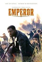 Emperor (2020) Movie Poster