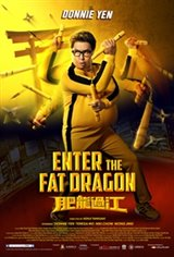 Enter the Fat Dragon Movie Poster Movie Poster
