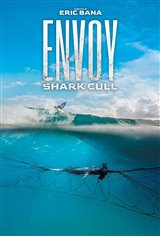 Envoy: Shark Cull Movie Poster