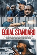 Equal Standard Movie Poster