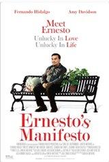 Ernesto's Manifesto Movie Poster