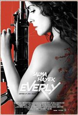Everly Large Poster