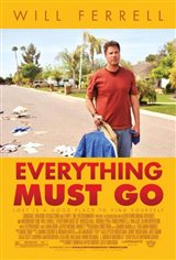 Everything Must Go Large Poster