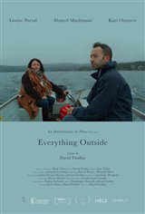 Everything Outside Movie Poster