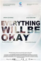 Everything Will Be Okay (Short) Movie Poster