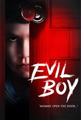 Evil Boy Movie Poster