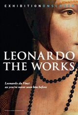Exhibition on Screen: Leonardo's Full Story Movie Poster