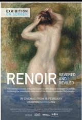 Exhibition on Screen: Renoir - The Unknown Artist Large Poster