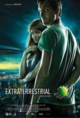 Extraterrestrial (2011) Movie Poster