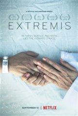 Extremis (Netflix) Movie Poster