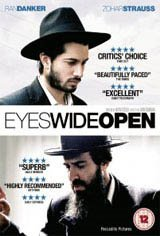 Eyes Wide Open Movie Poster