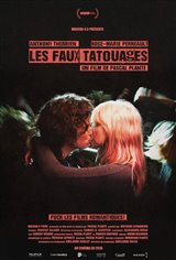 Fake Tattoos Movie Poster