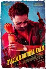 Falaknuma Das Movie Poster