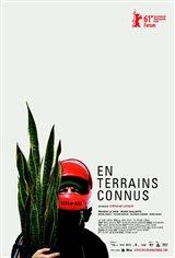 Familiar Ground Movie Poster