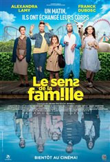 Family Swap Movie Poster