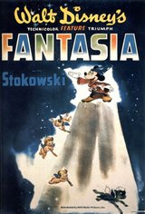 Fantasia Movie Poster Movie Poster