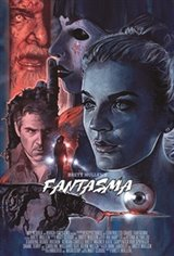 Fantasma Movie Poster