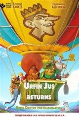 Fantastic Return to Oz (Urfin Dzhyus Vozvrashchaetsya) Movie Poster