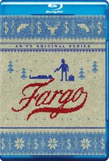 Fargo: The Complete First Season Large Poster