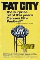 Fat City Movie Poster
