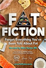 Fat Fiction Movie Poster