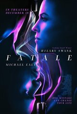 Fatale Movie Poster Movie Poster