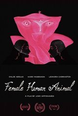 Female Human Animal Movie Poster