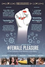 #Female Pleasure Large Poster