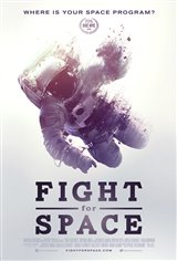 Fight for Space Movie Poster