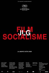 Film Socialisme Movie Poster