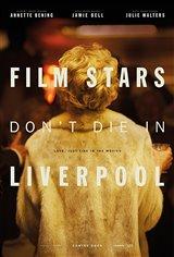 Film Stars Don't Die in Liverpool Movie Poster